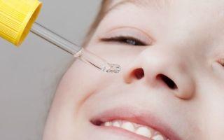 Методики приёма и дозировки диоксидина при гайморите. Для взрослых и детей