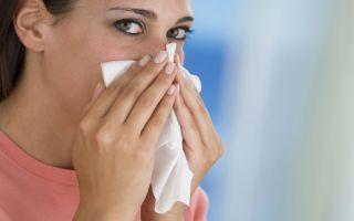 Симптомы гайморита у детей и у взрослых для разных видов данного заболевания