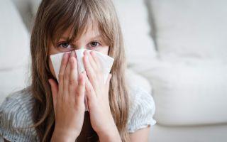 Риносинусит у детей — особенности заболевания и лечения
