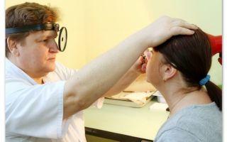 9 симптомов гиперпластического ринита и методы лечения болезни