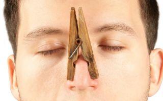 7 причин атрофического ринита и как его лечить?