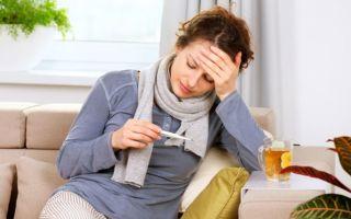 8 возможных заболеваний, если у вас кашель, насморк и температура