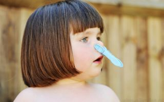 7 причин аллергического ринита (насморка) как отличить от простудного?