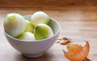 Эффективен ли лук от насморка? 9 побочных эффектов