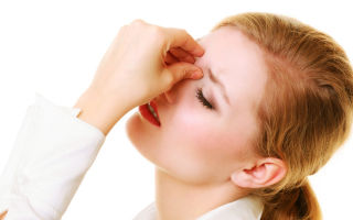 5 действий для свободного дыхания при гайморите. Дышит ли вообще нос при этой болезни?