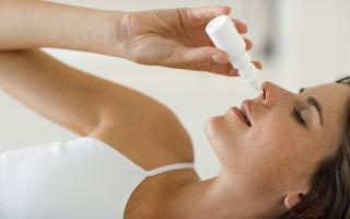 Дешевые и эффективные препараты от насморка — какое средство выбрать?