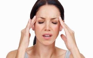 4 причины боли в голове при гайморите