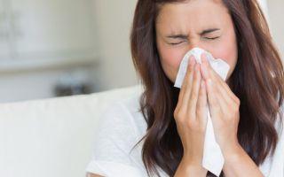 17 методов для лечения гайморита у взрослых