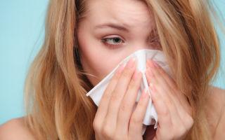 Симптомы и лечение сухого ринита, к какому врачу обратиться?