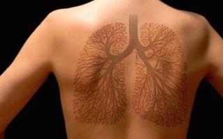 2 вида фиброза легкого — каковы шансы умереть?