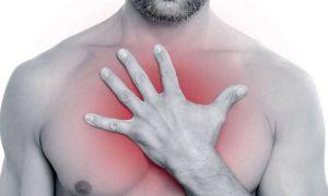 Что делать при ушибе грудной клетки, можно ли лечить дома?