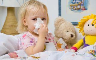 Лечение насморка народными средствами: быстро и у детей