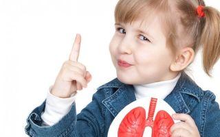 7 экстренных мер при дыхательной недостаточности у детей