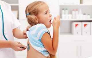 Детский туберкулёз — признаки и опасные осложнения (проверьте ребёнка)