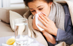 Как лечить насморк народными средствами у взрослых и у детей?