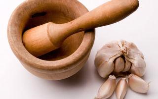 Как использовать чеснок при насморке? Капли, зубчики и другие средства