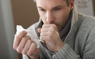 Кашель с мокротой при орви без температуры, заложен нос тоже без температуры, почему?