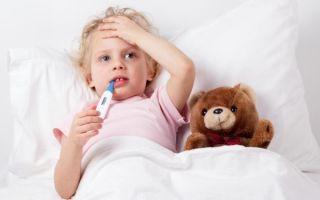 10 причин Кашля и насморка у ребёнка