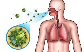 Можно ли заразиться пневмонией от больного человека?
