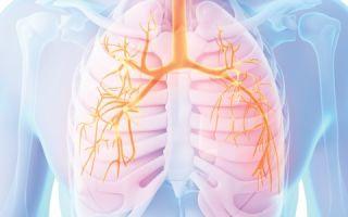 Виды дыхательной недостаточности — как лечить?