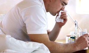 9 способов лечения гайморита без антибиотиков