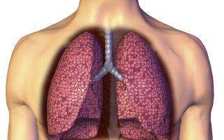 9 причин инфильтрата в лёгких. Как устранить?
