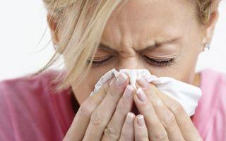 Чем лечить гайморит у взрослых? Лекарства и препараты