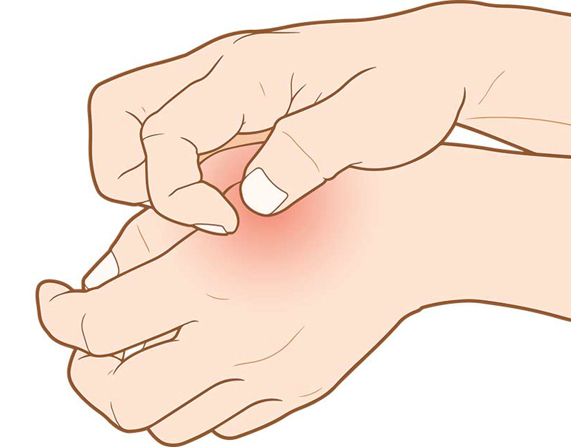 Хлорофиллипт при насморке у детей